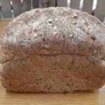 Seeded Wholemeal Loaf